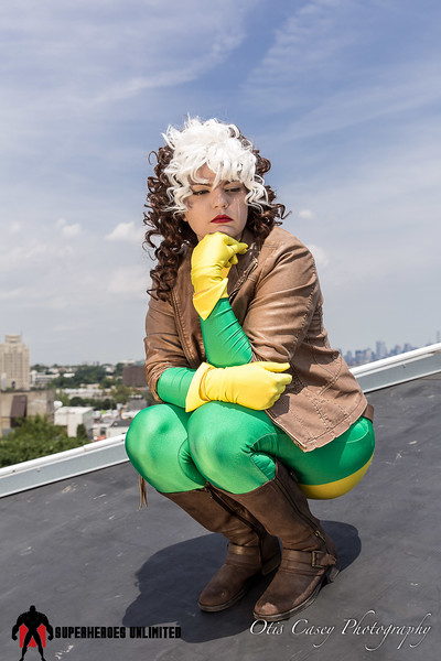 Queen Ally Cosplay July 2016