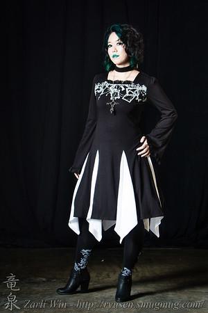 AMHI 2015 J-Fashion Show