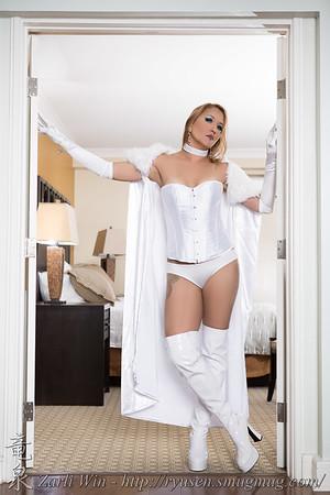Malia - White Queen