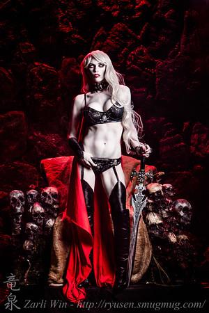 Tara - Lady Death