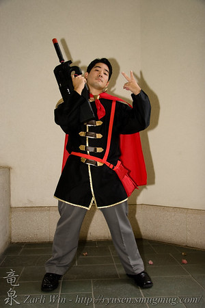 Kawaii Kon 2007 - Agito