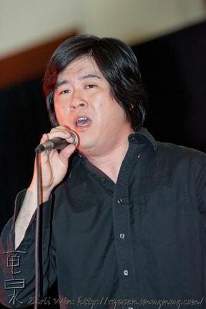 Kawaii Kon 2011 - Karaoke Contest