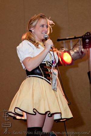 Kawaii Kon 2011 - Cosplay Theatre