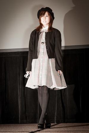 Kawaii Kon 2012 - Monarch Lolita