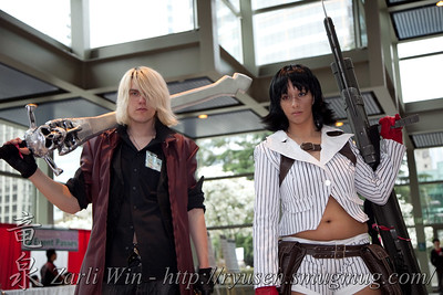 2009.04.10 - Devil May Cry