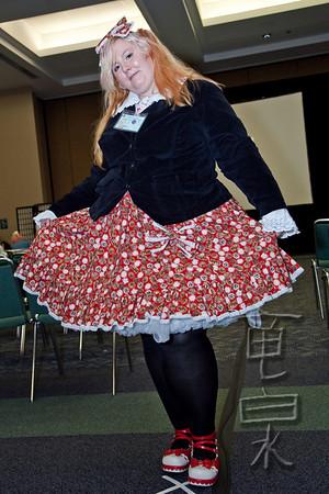 2009.04.12 - Lolita Fasion Show