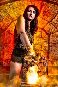 The Blacksmith