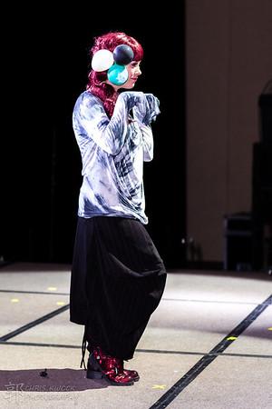 KK9(2013) MINT Fashion Show
