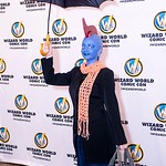 Wizard World Comic Con Philadelphia 6-3-2017