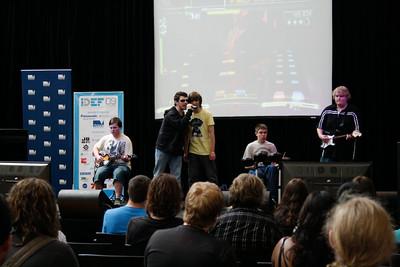 E-Games Expo 2009