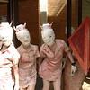 Pyramid Head and the Nurses