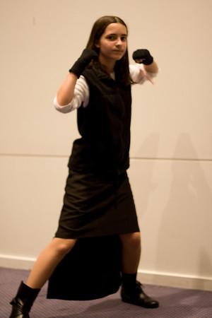 Minifest 2009