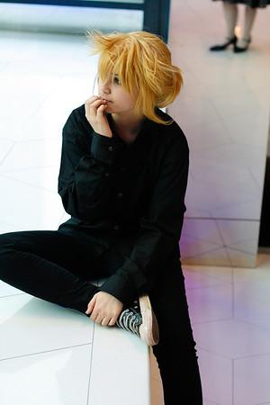 Vocaloid Meet - Oct 2010