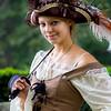 Buccaneer girl