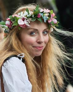 Elfia 2013, Arcen