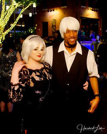 Magfest 2020 Thursday- Gatsby Party