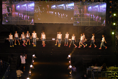 SKE named after the initial of SaKaE that is an activity base at Sakae in Nagoya. Yasushi Akimoto a songwriter works as a total producer. SKE48 is an idol group that activity started in July, 2008.