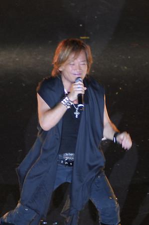 -Hironobu Kageyama mini Live-