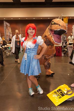 Hydra Comic Con 2017-06-18