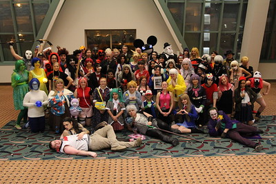 Anime Milwaukee 2017