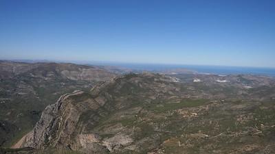 West Bernia - Summit Panorama