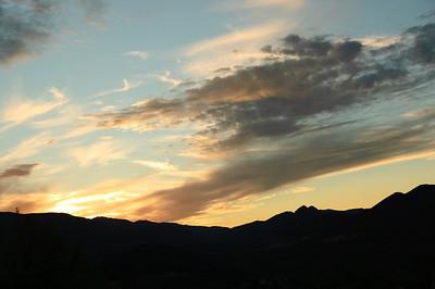Sunset Clouds (7)