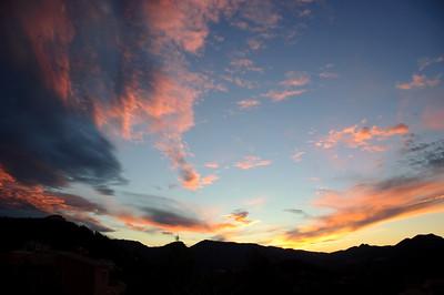 Sunset Clouds (10)