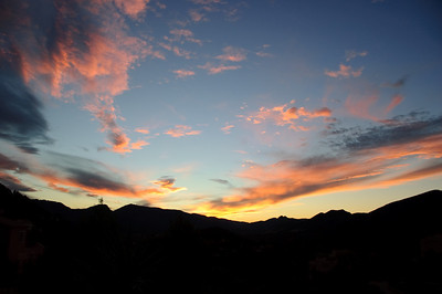 Sunset Clouds (8)