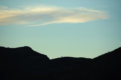 Sunset Clouds (2)