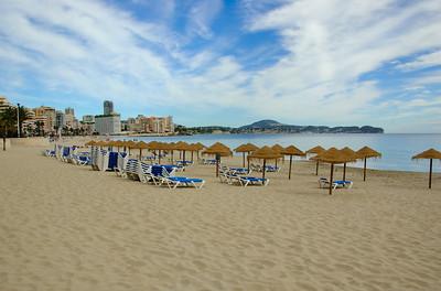 Playa de la Fossa (2)