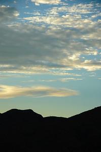 Sunset Clouds (3)