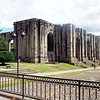 002 Ruins of La Parroquia, Cartago, Costa Rica