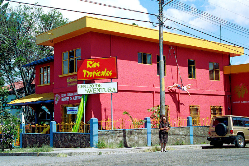 001 San Jose, Costa Rica
