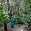 010 Sherry in Costa Rica