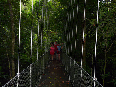 Great Suspension Bridge