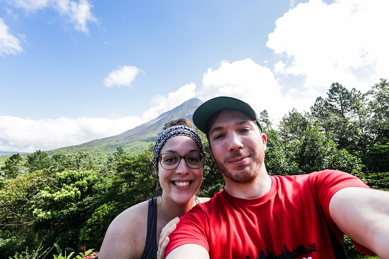 Arenal - Costa Rica 2019