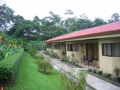 106 - Arenal Volcano Inn