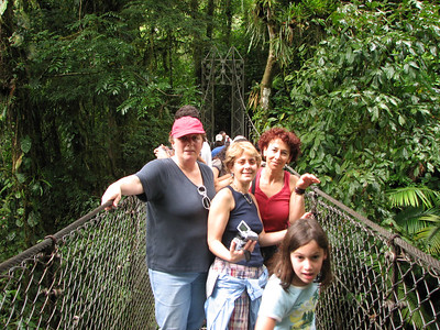 112 - Hanging bridges