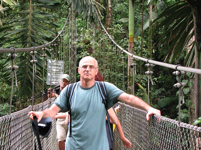 115 - Hanging bridges