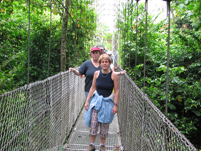 108 - Hanging bridges