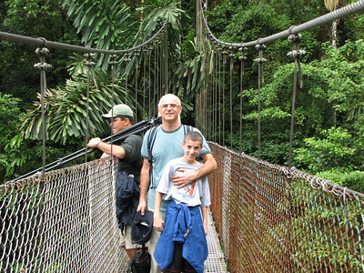 120 - Hanging bridges