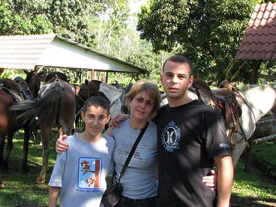 174 - Horseback riding