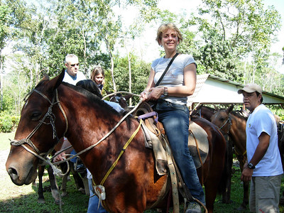 181 2 - Horseback riding