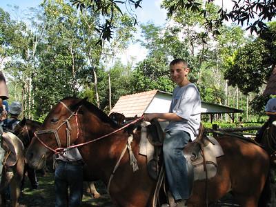 182 - Horseback riding