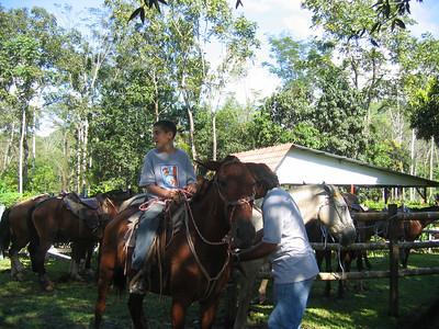 179 - Horseback riding