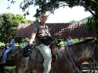 181 1 - Horseback riding