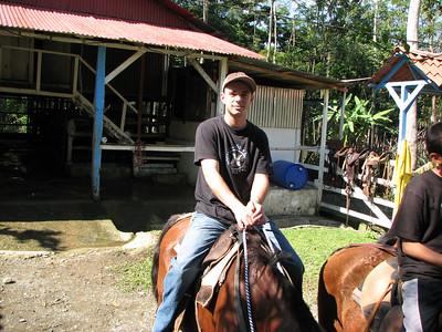 185 - Horseback riding