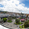 Quito - Ecuador by Tracey Jennings
