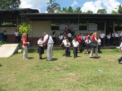 Nuevo Amanecer Elem School
