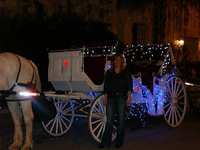 Where Alamo car rental started.....